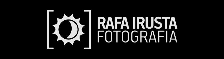 Rafa Irusta